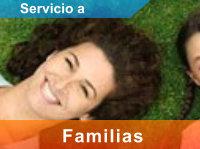 Servicio a Familias