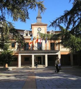 Ayto. de las Rozas (Wikimedia