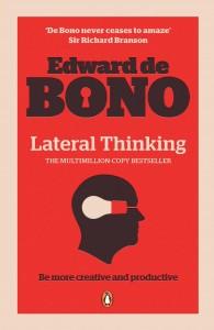 Pensamiento Lateral , Edward de Bono