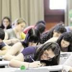 Examenes Selectividad