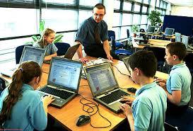 nuevastecnologíaseducacion
