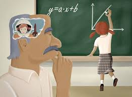 profesor efecto pigmalion