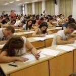 Notas de Corte Universidades PAU Madrid 2017